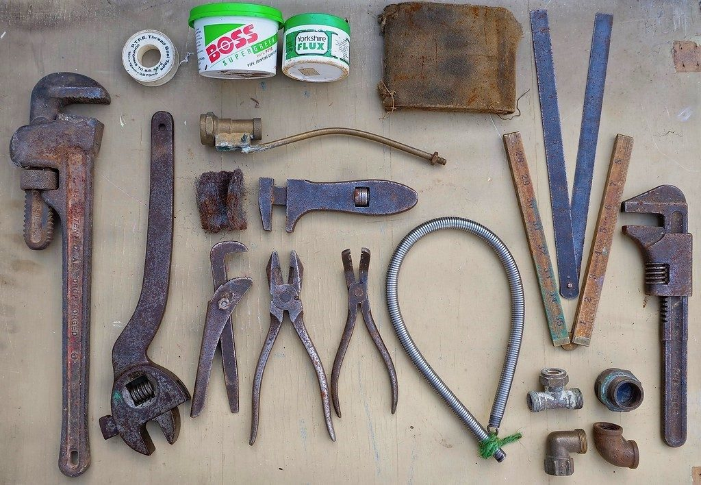 Plumbing Tools That You Should Have Caribbean Search